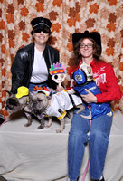 Central Bark Grayslake Howl A Ween Party 10-27-12